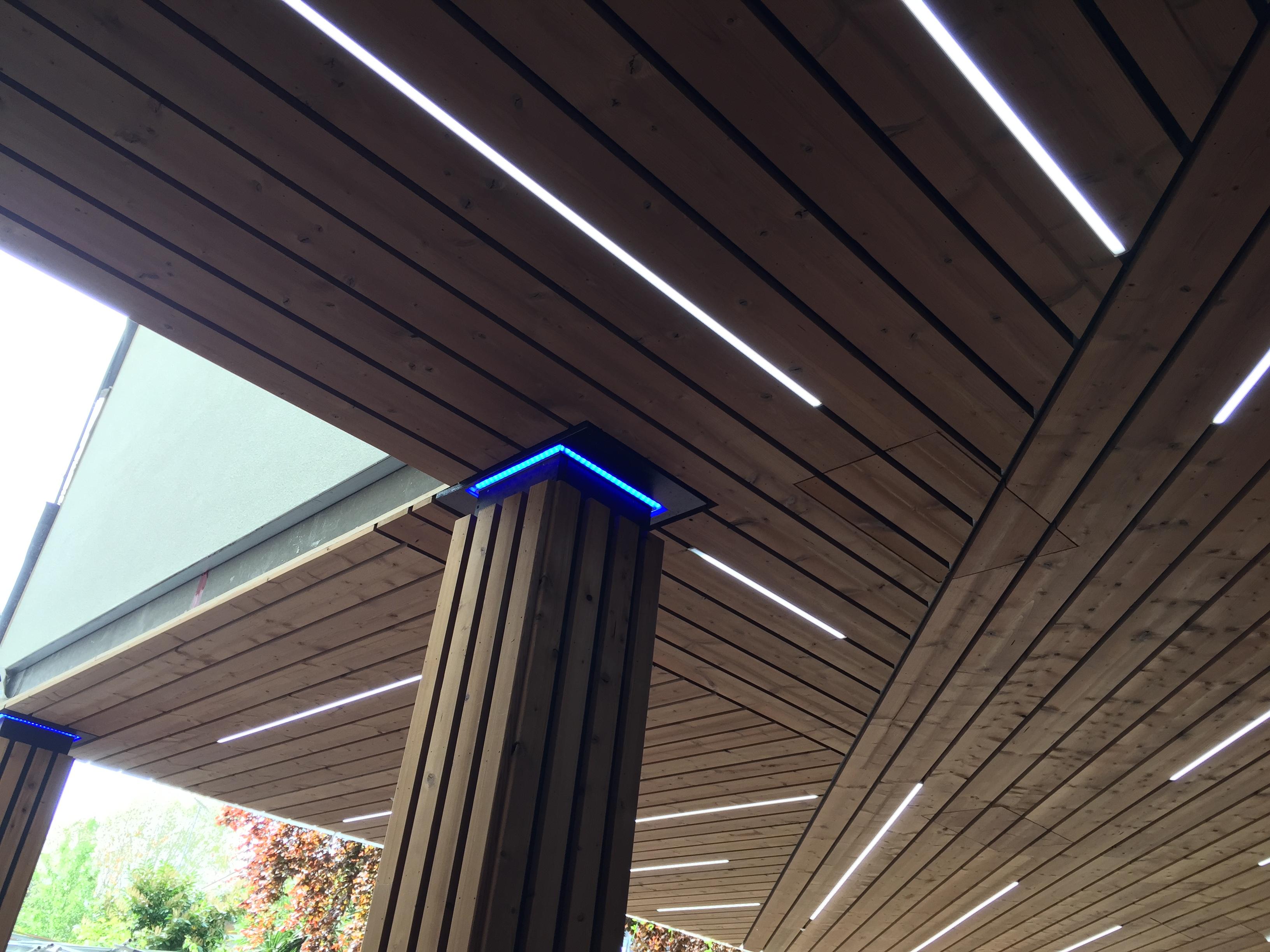 Cityzen llp design scheme is entered into 2015 lux awards for Luxe decor llp