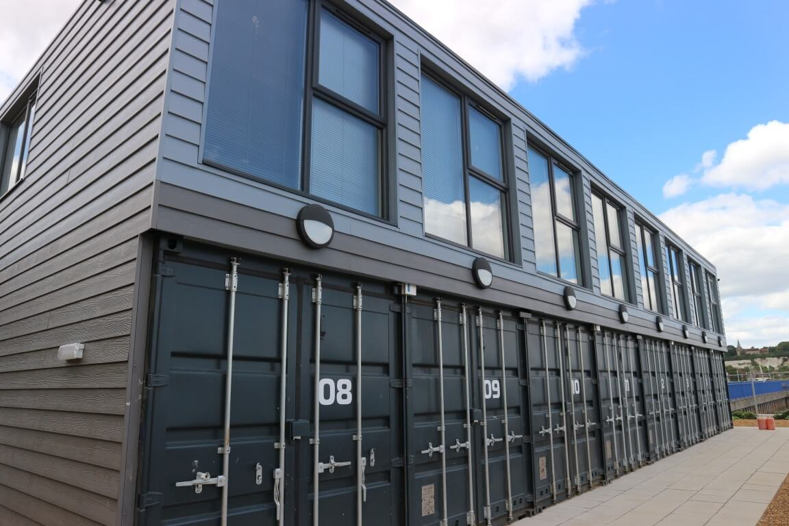 Innovation Centre Strood