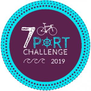 Seven Port Challenge