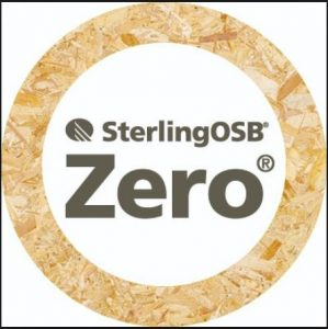 Norbord Sterling OSB Zero